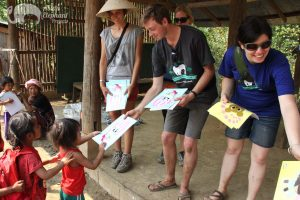 Volunteering at Journey to Freedom ethical elephant sanctuary in Thailand