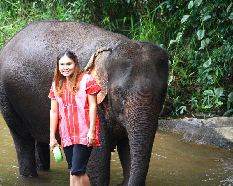 Karen_Elephant_Reserve_Owner