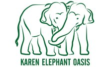 Karen_Elephant_Oasis_logo