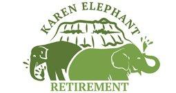 Karen_Elephant_Retirement_logo
