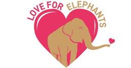 Love_for_Elephants_logo