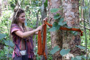 Tree Protection Karen Elephant Serenity
