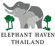 Elephant Haven Thailand